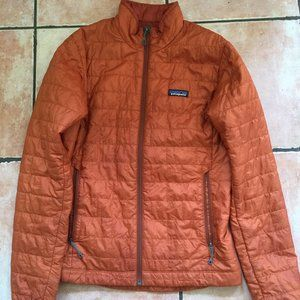 Mens XS Nano Puff Jacket